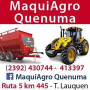 Maqui Agro Quenuma