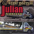 julian auxilio