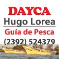 Dayca Guía de Pesca Embarcado