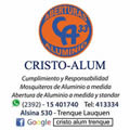 cristo alum