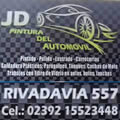 JD Pintura Del Automovil
