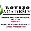 Apfe Rofijo - Academia Privada de Formación Estética