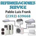 Refrigeraciónes Service