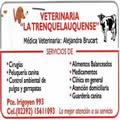 veterinaria la trenquelauquense