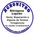 Agronitro