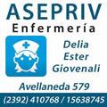 ASEPRIV - Delia Giovenali