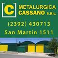 Metalúrgica Cassano