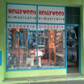 Disqueria Hollywood