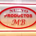 Nuevo Productos MB