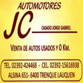 automotores jc