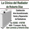 la clinica del radiador