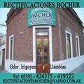 Rectificaciones Bocher