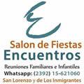Salon de Fiestas Encuentros
