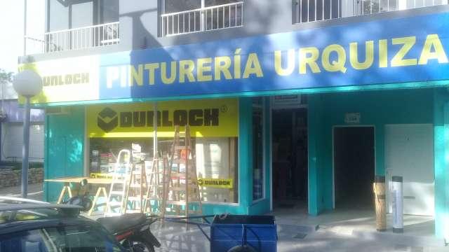 Pintureria Urquiza SRL