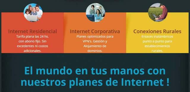 JS Net Internet