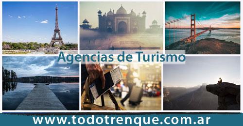 Agencias de Turismo en Trenque Lauquen