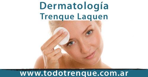 Dermatologos en Trenque Lauquen