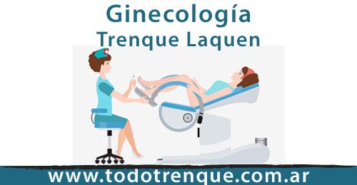 Ginecología en Trenque Lauquen