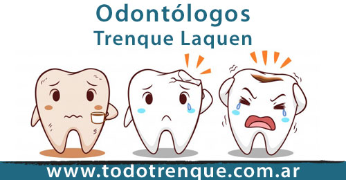 Odontólogos en Trenque Lauquen