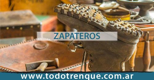 Zapateros en Trenque Lauquen