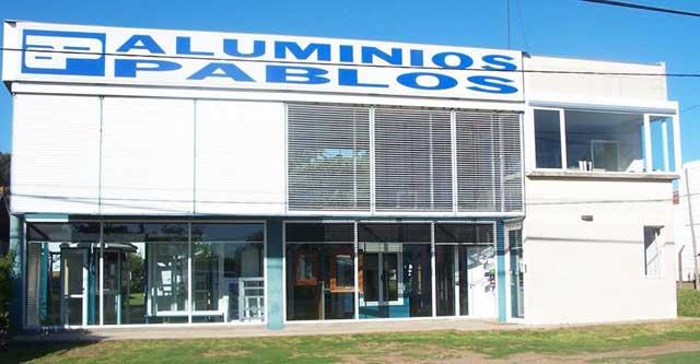 Aluminios Pablos