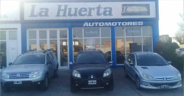 Automotores La Huerta