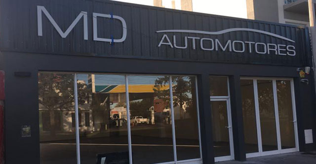 automotores md