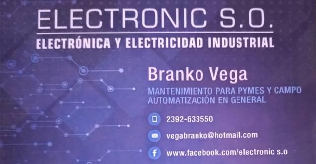 Electronic S.O