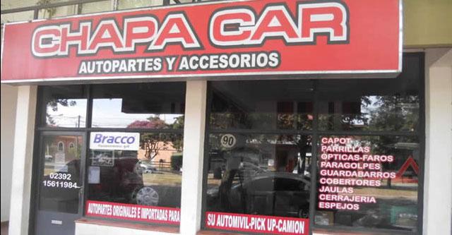 Chapa Car