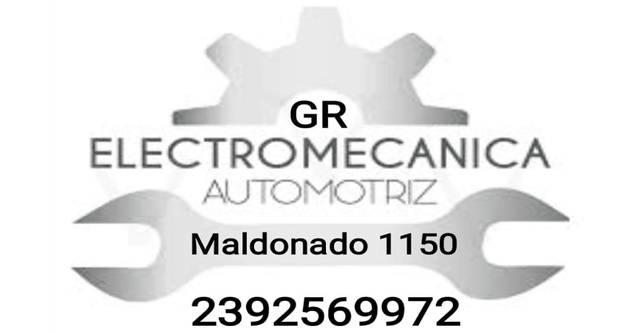 GR Electromecanica