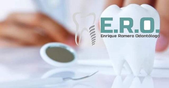 Enrique Romero Odontólogo