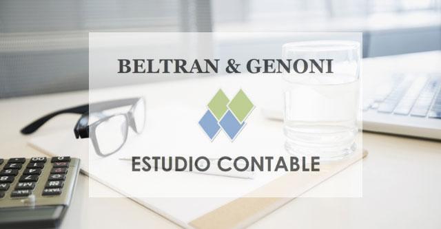 Estudio Contable Beltran Genoni