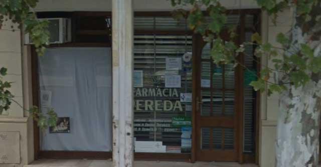 Farmacia Pereda