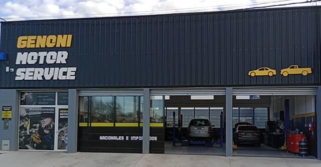 Genoni Motors