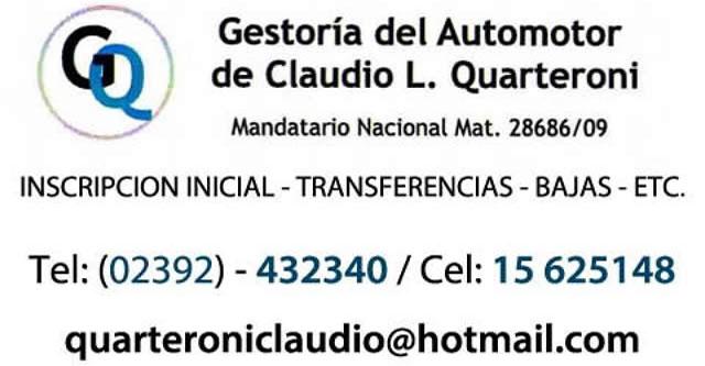 Gestoria Quarteroni Claudio