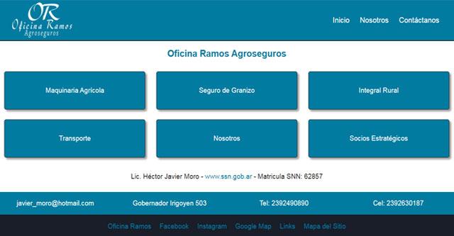Gestoria Ramos Agroseguros