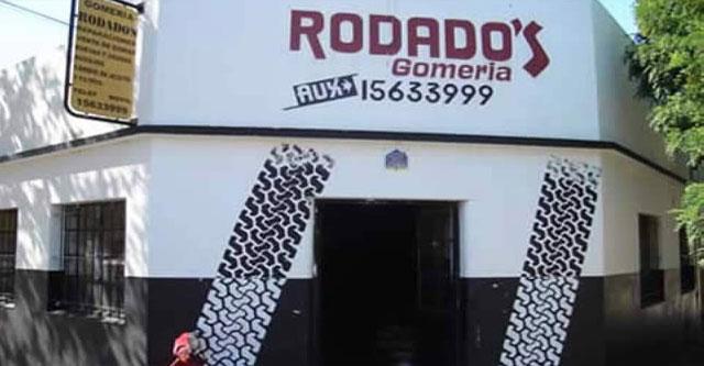 Gomeria Rodados