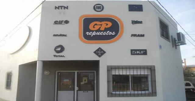 GP Repuestos y Mecanica