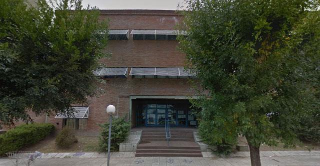 Instituto Superior De Formacion Docente 144 en Trenque Lauquen