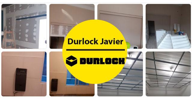 Durlock Javier