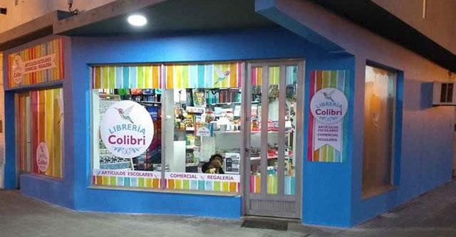 Libreria Colibri