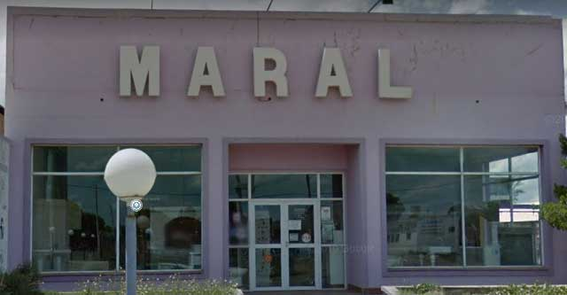 Maral - Materiales Para La Construccion