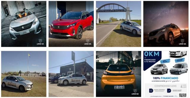 Peugeot Autoplan