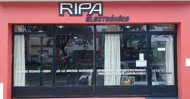 Ripa Electronica