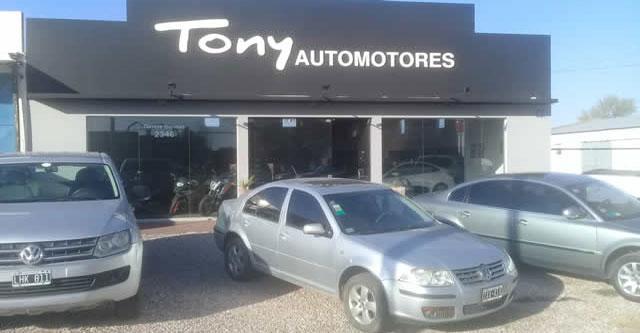 Tony Automotores