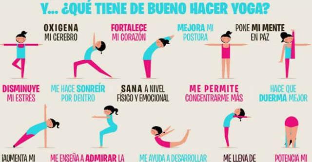 Yoga Virginia Mina